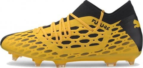 Football shoes Puma FUTURE 5.3 NETFIT FG/AG