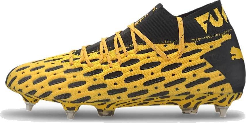 Football shoes Puma FUTURE 5.1 NETFIT MxSG