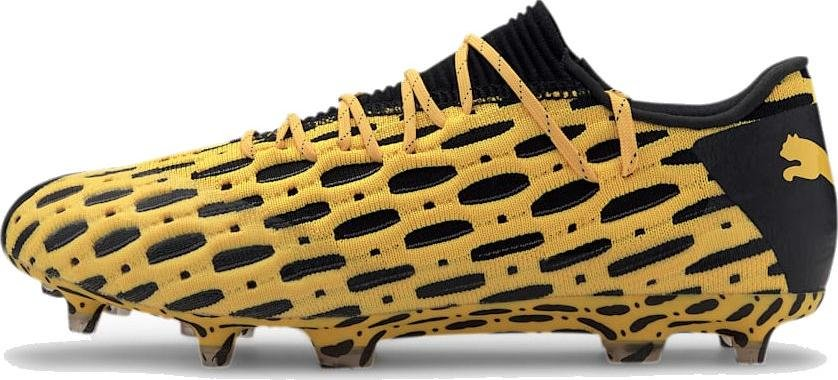 Puma FUTURE 5.1 NETFIT Low FG/AG Futballcipő