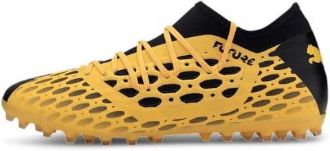 Scarpe da calcio Puma FUTURE 5.3 NETFIT MG
