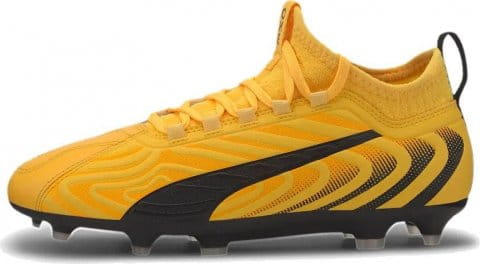 Football shoes Puma ONE 20.3 FG/AG Jr