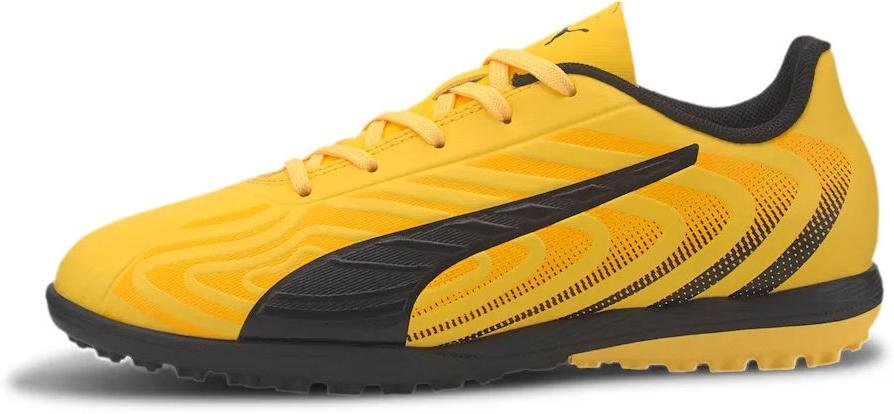 Football shoes Puma ONE 20.4 TT Jr