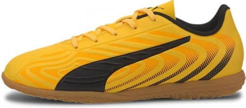 Hallenschuhe Puma ONE 20.4 IT Jr