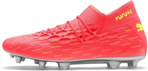 Chaussures de football Puma FUTURE 5.2 NETFIT OSG FG/AG