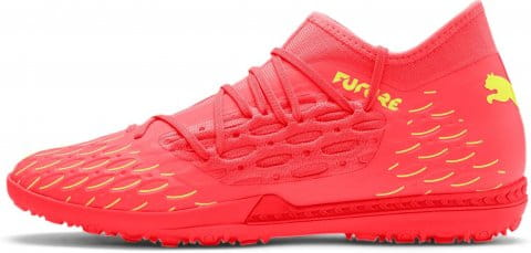 Football shoes Puma FUTURE 5.3 NETFIT OSG TT