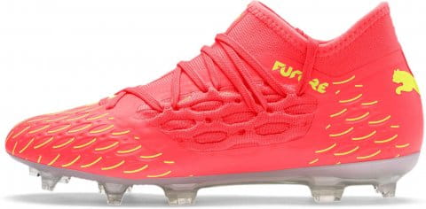 Chaussures de football Puma FUTURE 5.3 NETFIT OSG FG/AG Jr