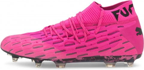 Chaussures de football Puma FUTURE 6.1 NETFIT FG/AG