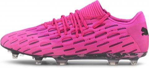 Football shoes Puma FUTURE 6.1 NETFIT LOW FG/AG