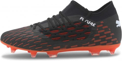 Chaussures de football Puma FUTURE 6.3 NETFIT FG/AG