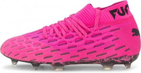 Chaussures de football Puma FUTURE 6.1 NETFIT FG/AG Jr