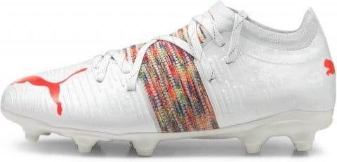 Football shoes Puma FUTURE Z 2.1 FG/AG Jr