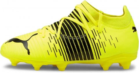 Football shoes Puma FUTURE Z 3.1 FG/AG Jr