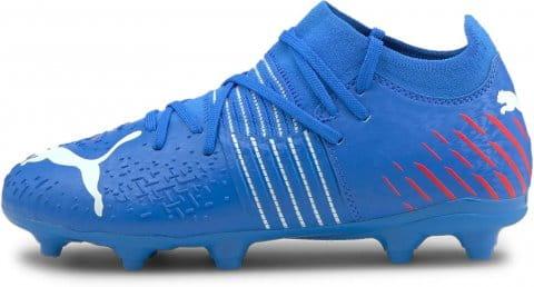 Football shoes Puma FUTURE Z 3.2 FG/AG Jr