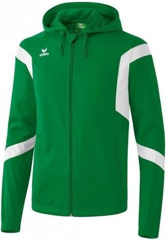 Hooded jacket Erima Classic Team Training JKT