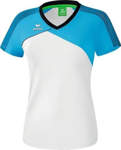 Dámské tréninkové tričko s krátkým rukávem Erima Premium One 2.0