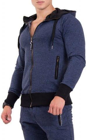 Jacheta cu gluga Nebbia jacket