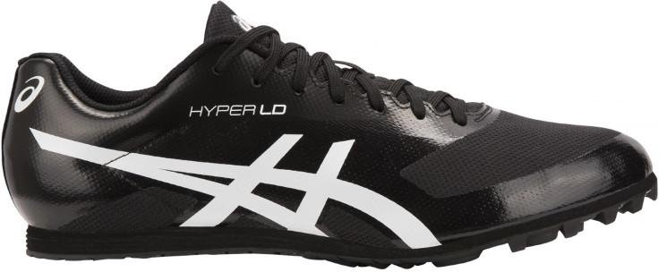 Track shoes/Spikes Asics HYPER LD 6