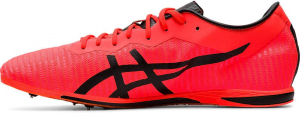 Track shoes/Spikes Asics COSMORACER LD 2