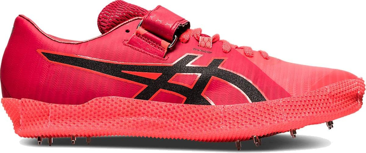 Track shoes/Spikes Asics HIGH JUMP PRO 2 (L)