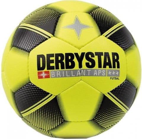 Ballon Derbystar bystar futsal brill. aps ball gr.4 2