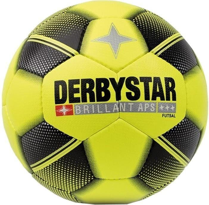 Ball Derbystar bystar futsal brill. aps ball gr.4 2