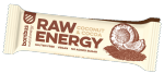 Sticks Bombus BOMBUS Raw energy - Coconut+Cocoa 50g