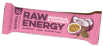 Sticks Bombus BOMBUS Raw energy - Maracuja 50g
