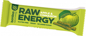 APPLE&CINNAMON 50g