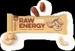 Sticks Bombus BOMBUS RAW ENERGY Cashew&Dates 50g