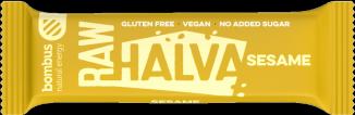 Tyčinka Raw Halva Sesame 50g