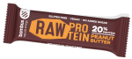 Barra Bombus BOMBUS Raw protein-Peanut butter 50g