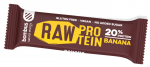 Bar Bombus BOMBUS Raw protein - Banana 50g