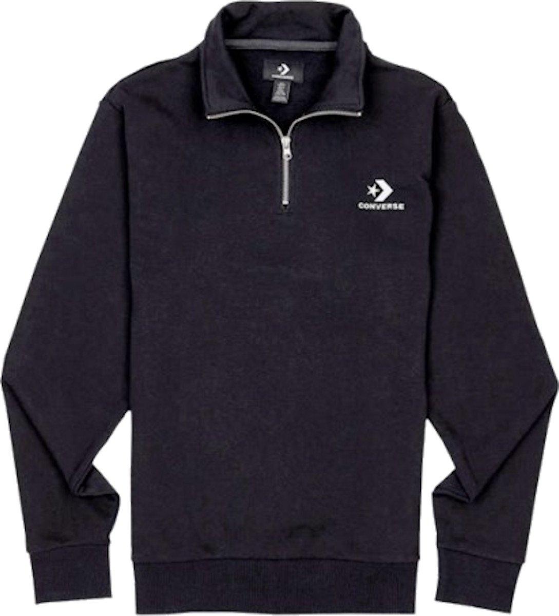 Mikina Converse Star Chevron EMB Sweatshirt