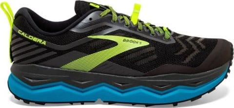 Trail-Schuhe Brooks BROOKS CALDERA 4 M
