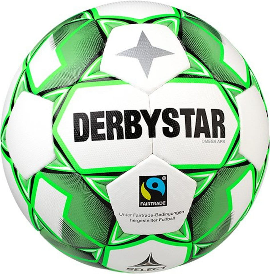 Ballon Derbystar Omega APS v20 Training Ball