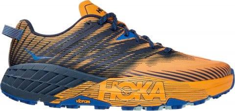 Trail schoenen Hoka One One M SPEEDGOAT 4