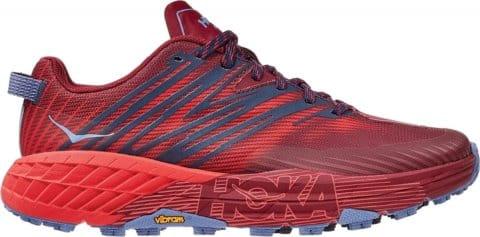 Trail schoenen Hoka One One W SPEEDGOAT 4