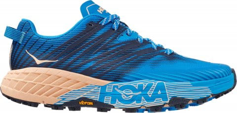 Trail-Schuhe Hoka One One W SPEEDGOAT 4