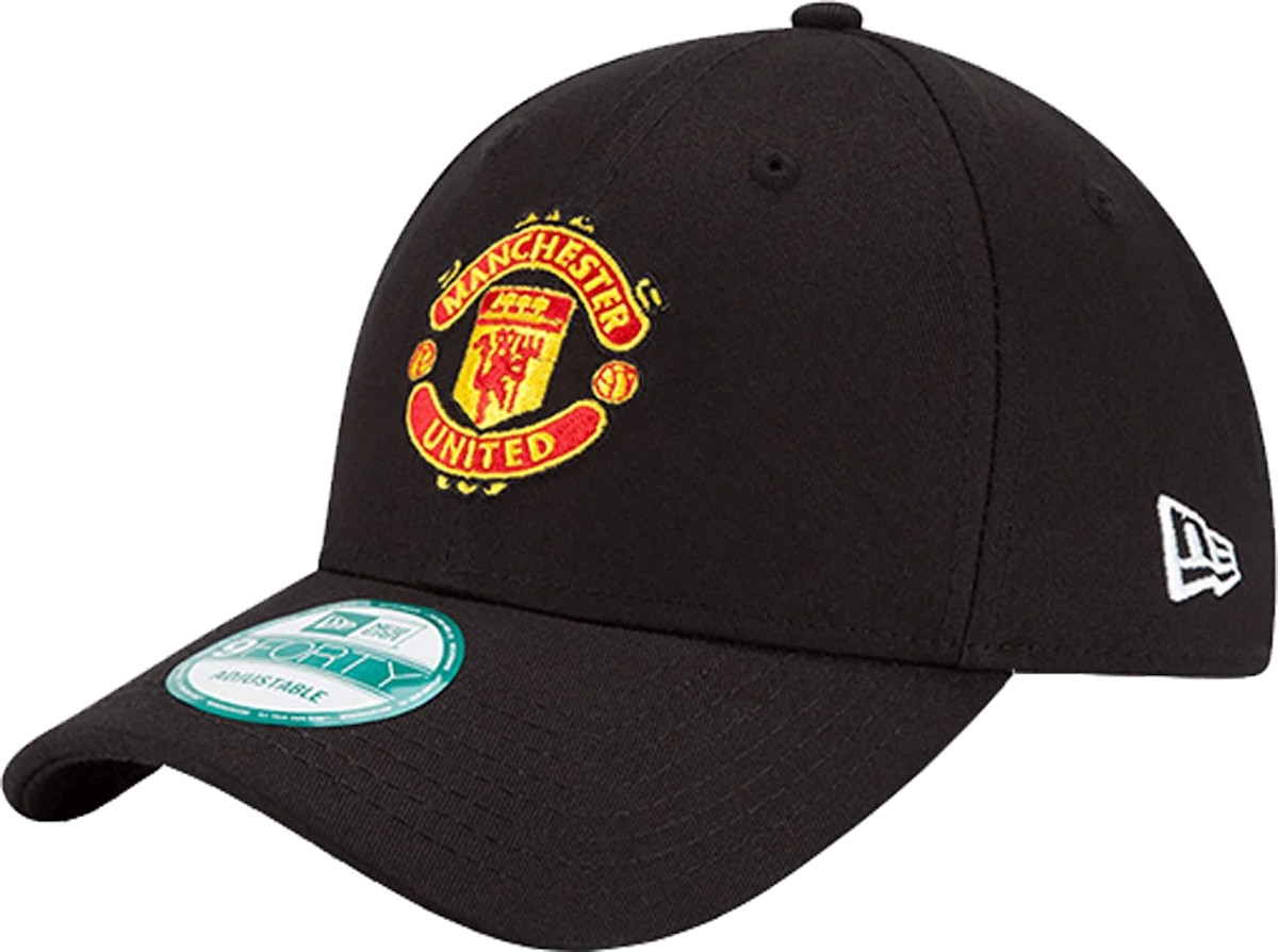 Kšiltovka New Era Manchester United 9Forty