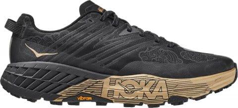 Trail shoes Hoka One One U Speedgoat 4
