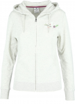 Hanorac cu gluga champion LADY FLOWER FULL ZIP HOODY