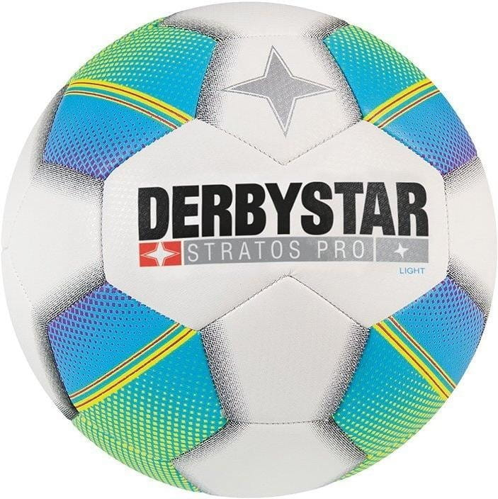 Palla Derbystar bystar stratos pro light football