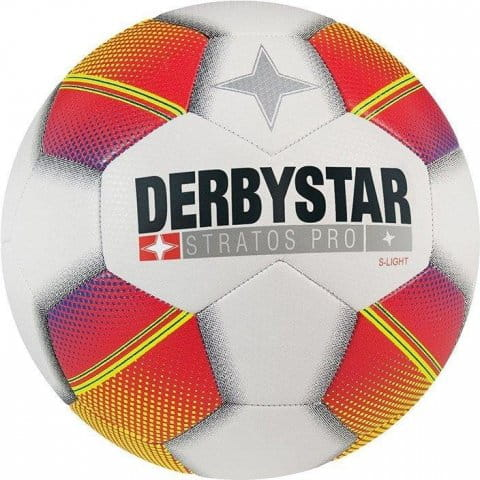 Minge Derbystar bystar stratos pro s-light football