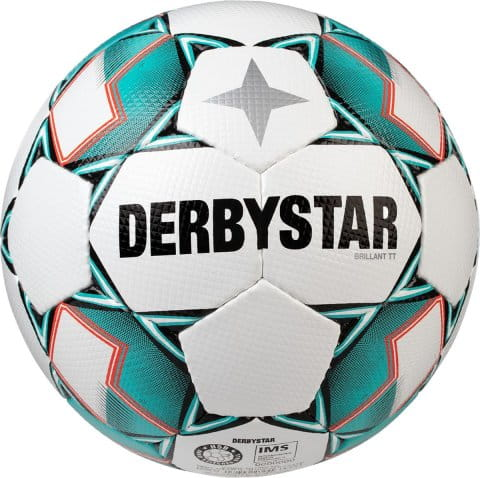 Ballon Derbystar Brilliant TT V20 Training Ball