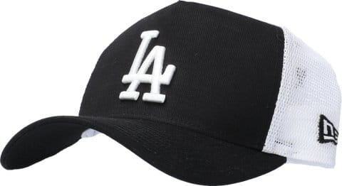 New Era Clean Trucker LA Dodgers Cap Baseball sapka