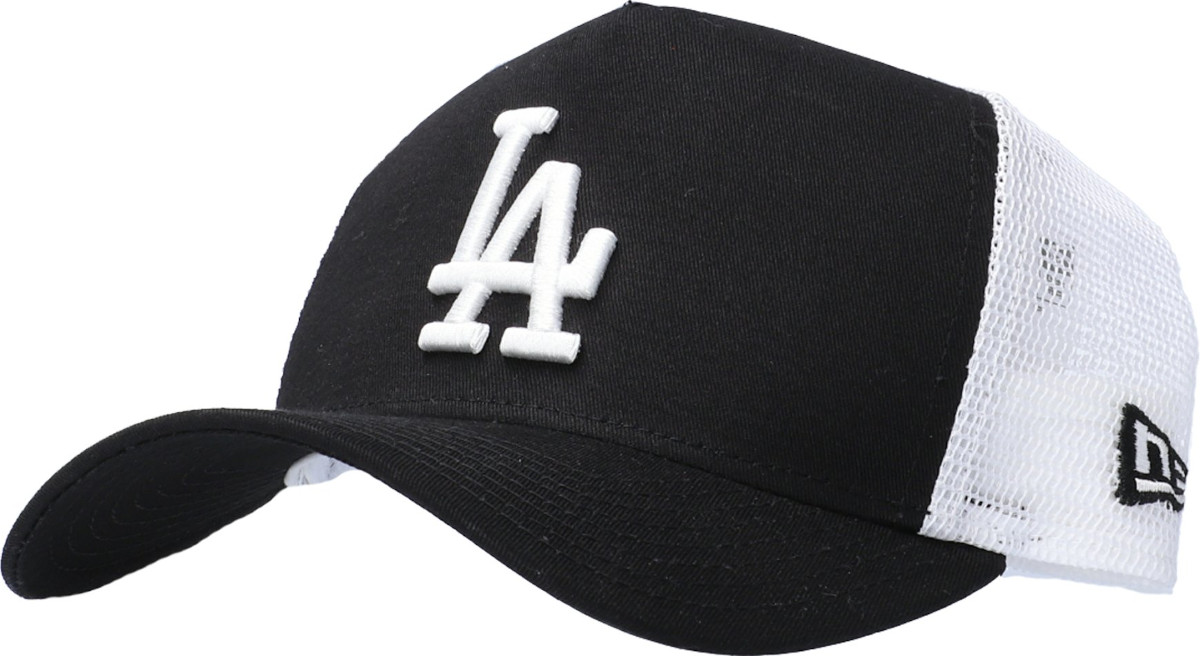 Kšiltovka New Era Clean Trucker Los Angeles Dodgers