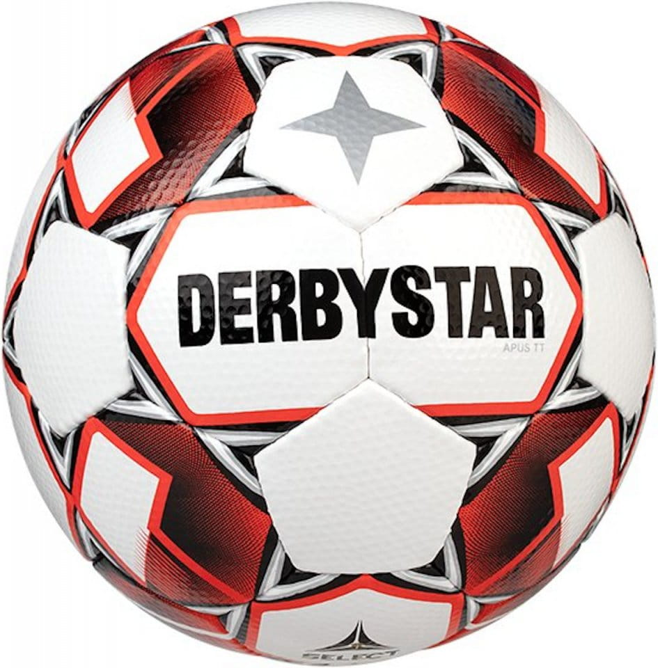 Ballon Derbystar Apus TT v20 Training Ball