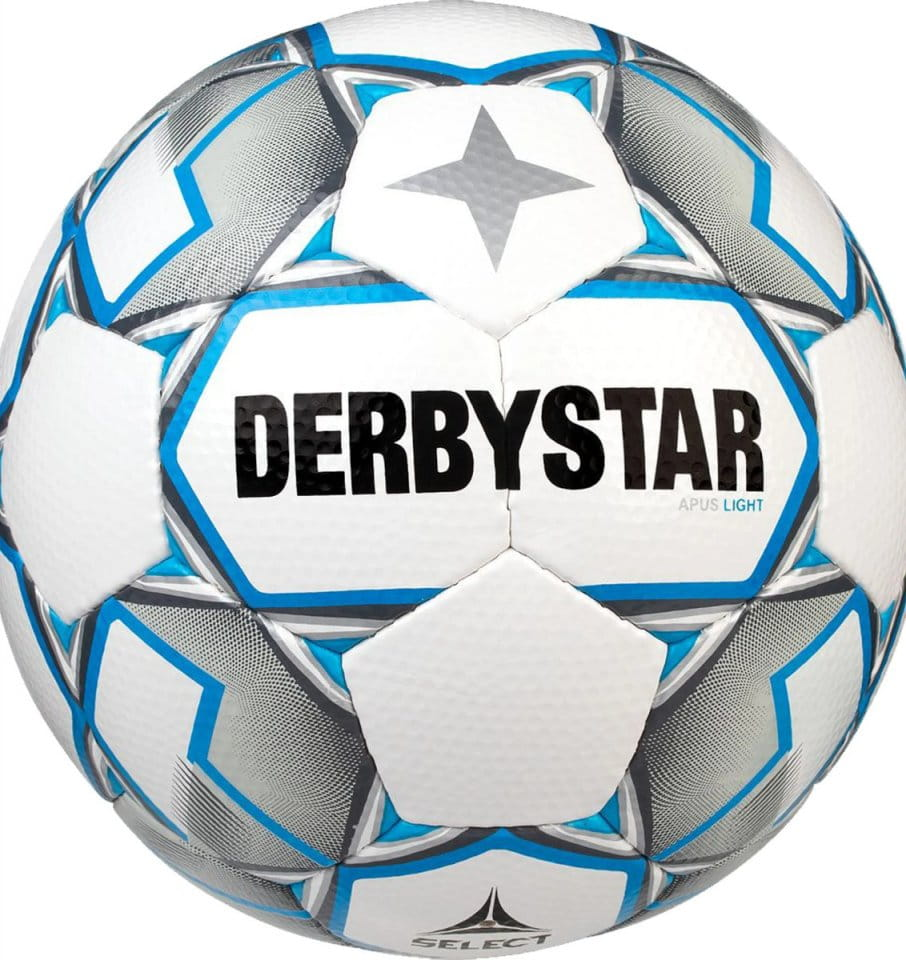 Ballon Derbystar Apus Light v20 350g training ball