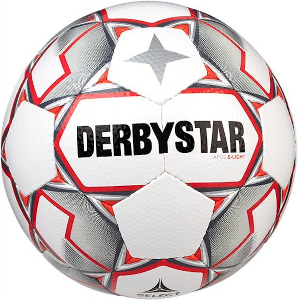 Palla Derbystar Apus S-Light v20 290 grams Lightball