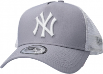 Kappe New Era Clean Trucker 2 NY Yankees Cap